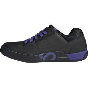 adidas Five Ten Freerider Contact Zapatillas Mujer, core black/carbon/purple